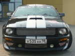 RDS. Shelby GT. Evil Empire