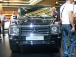ММАС 2010. Mercedes AMG G55