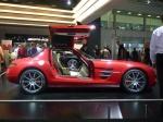 ММАС 2010. Mercedes AMG SLS