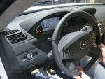ММАС 2010. Mercedes CL-Class 2011