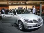 ММАС 2010. Mercedes C220 CDI