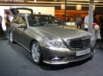 ММАС 2010. Mercedes E350 4MATIC