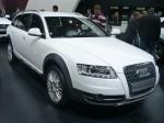 ММАС 2010. Audi A6 Allroad