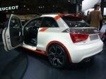 ММАС 2010. Audi A1
