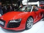 ММАС 2010. Audi R8