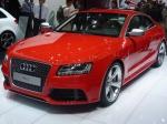 ММАС 2010. Audi RS5