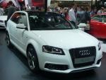ММАС 2010. Audi A3
