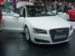 ММАС 2010. Audi A8L