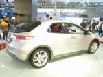 ММАС 2010. Honda Civic 2011