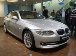 ММАС 2010. BMW 335i xDrive
