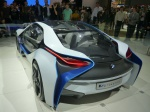 ММАС 2010. BMW Vision EfficientDynamics Concept