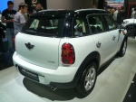 ММАС 2010. Mini Countryman