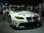 ММАС 2010. BMW M3 GT4