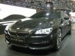 ММАС 2010. BMW Gran Coupe Concept