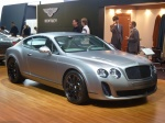 ММАС 2010. Bentley Continental Supersports