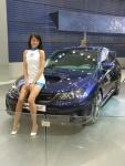 ММАС 2010. Subaru Impreza WRX STI