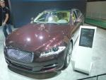 ММАС 2010. Jaguar XJ