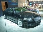 ММАС 2010. Jaguar XJ Sentinel