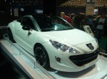 ММАС 2010. Peugeot RCZ