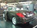 ММАС 2010. Peugeot 308cc