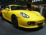 ММАС 2010. Porsche Cayman S