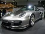 ММАС 2010. Porsche 911 GT2 RS