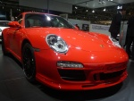 ММАС 2010. Porsche Carrera 4S