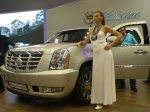 ММАС 2010. Cadillac Escalade Hybrid