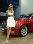 ММАС 2010. Cadillac CTS