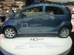 ММАС 2010. Peugeot iOn