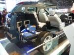 ММАС 2010. Peugeot 3008 Hybrid4