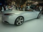 ММАС 2010. Peugeot SR1 Concept