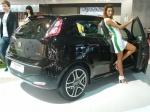 ММАС 2010. Fiat Grande Punto Evo
