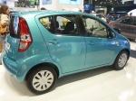 ММАС 2010. Suzuki Splash