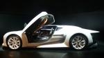ММАС 2010. Citroen GT Concept