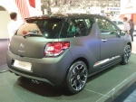 ММАС 2010. Citroen DS3 Just Black