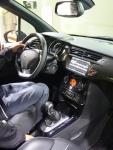 ММАС 2010. Citroen DS3