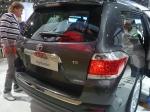 ММАС 2010. Toyota Highlander
