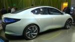 ММАС 2010. Renault Fluence Z.E. Concept