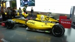 ММАС 2010. Renault R29