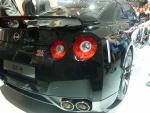ММАС 2010. Nissan GTR