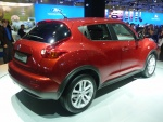ММАС 2010. Nissan Juke