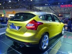ММАС 2010. Ford Focus 2011
