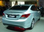 ММАС 2010. Hyundai RB Concept