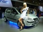ММАС 2010. Hyundai Getz