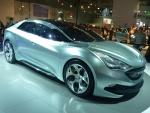 ММАС 2010. Hyundai i-Flow Concept