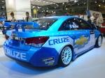 ММАС 2010. Chevrolet Cruze WTCC