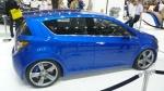ММАС 2010. Chevrolet Aveo RS
