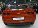 ММАС 2010. Chevrolet Camaro