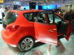 ММАС 2010. Opel Meriva 2011